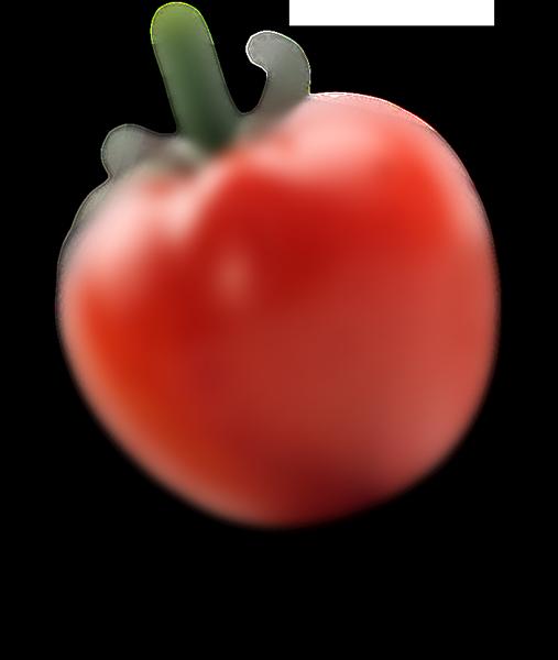 Tomato-back