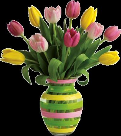 colorful-rosa-vase