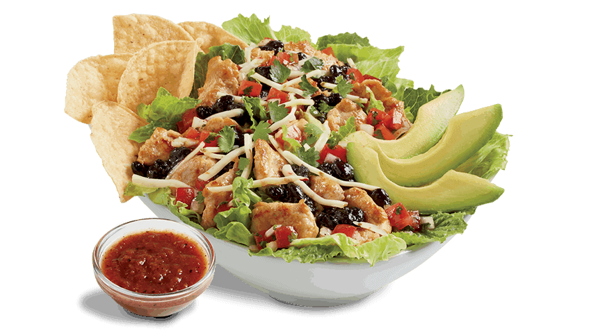 1 Mexican Chopped Salad The Plus Addons for Elementor