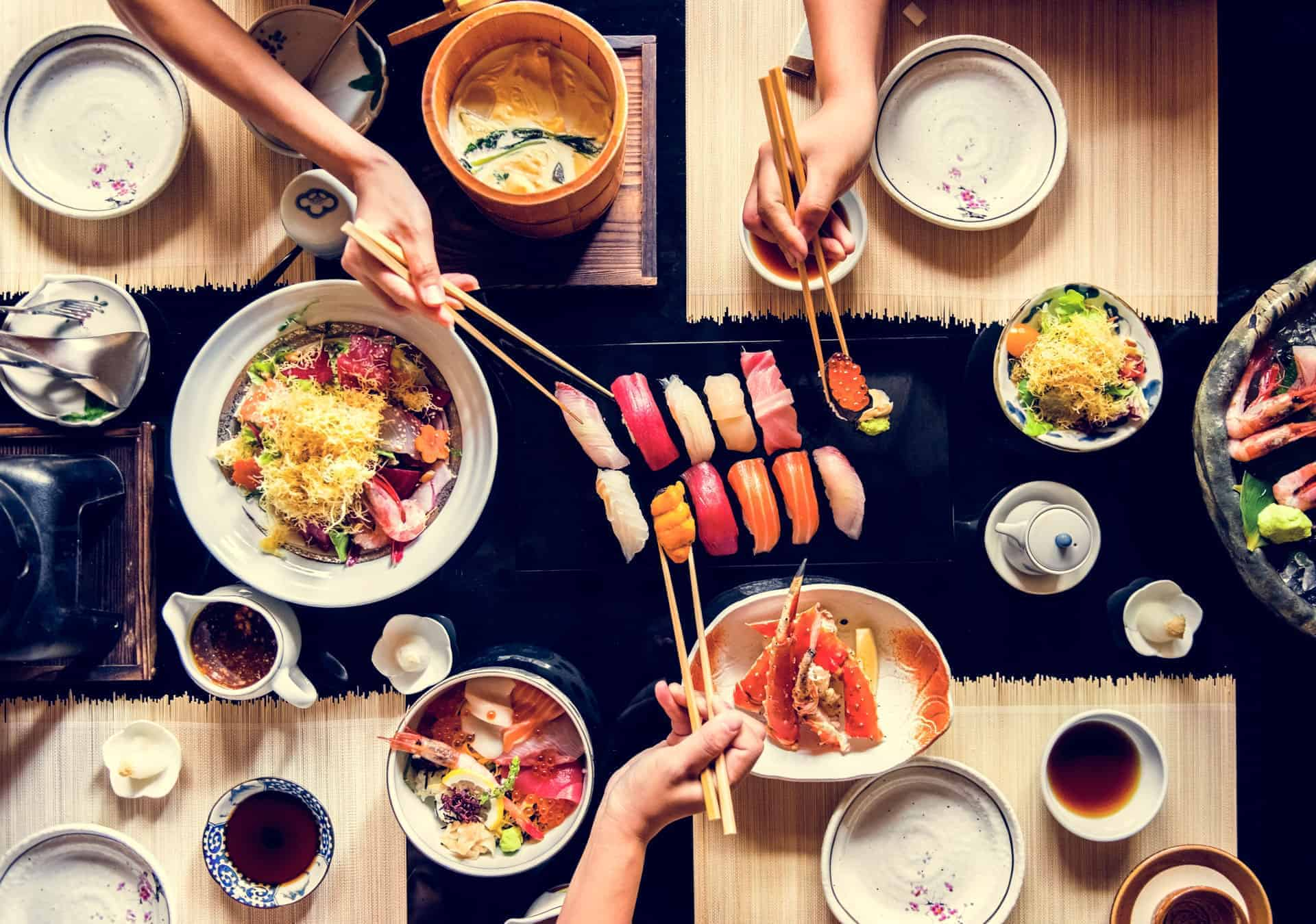 japanese food P8W7NE4 The Plus Addons for Elementor