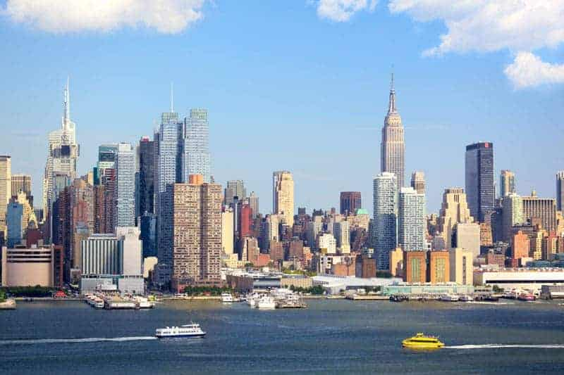 new york city The Plus Addons for Elementor