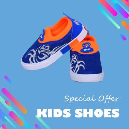 kids shoes The Plus Addons for Elementor