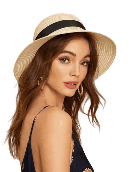 Women hat2 The Plus Addons for Elementor
