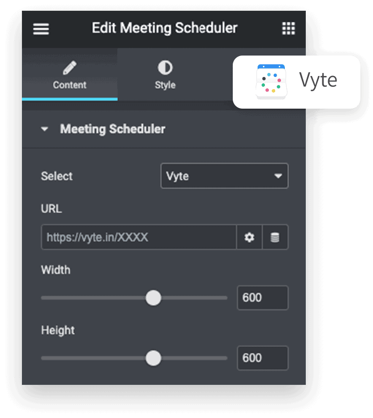 Vyte The Plus Addons for Elementor